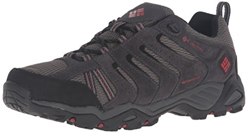 Columbia Men S North Plains Waterproof Hiking Shoes