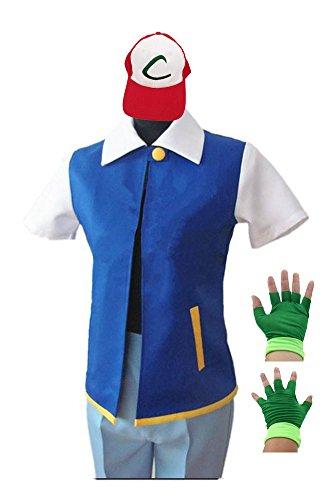 Costume Hoodie Cosplay Jacket