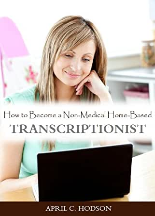 how to become a medical transcriptionist in india