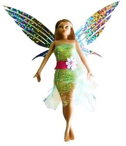 Flitter Fairies Alexa Meadow Fairy from William Mark