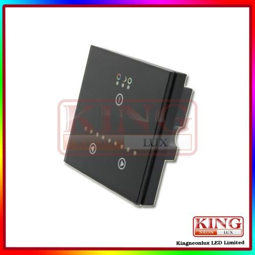 Led Touch Panel Multi-Function Controller Dc12V -24V, 12V<144W,24V<288W
