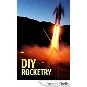 DIY Rocketry (English Edition)
