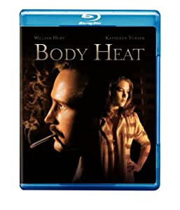 Body Heat [Blu-ray] [Import]