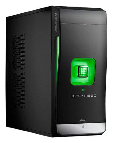 Advance Box Pc Black Magic - Verde