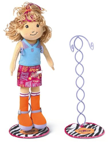 Manhattan Toy Groovy Girl Accessories by Doll Stand