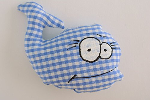 "Small Soft Toy ""Fish"""