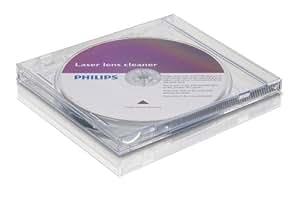 Philips SVC2330 Kit de nettoyage lentilles DVD/CD