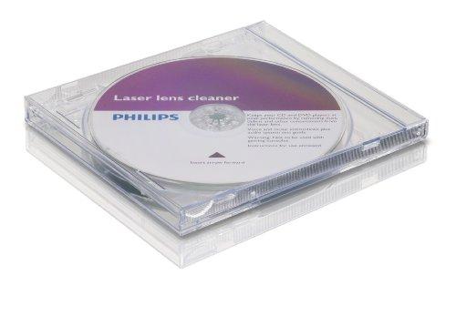 Philips Sistema di pulizia della lente