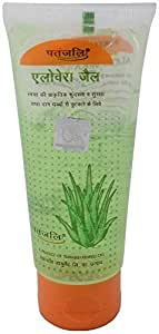 Patanjali Aloe Vera Gel, 150 ml