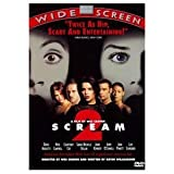 Scream 2 [DVD] [1998] [Region 1] [US Import] [NTSC]