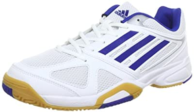 adidas Performance Men's Opticourt Ligra II Indoor Trainers from adidas Performance