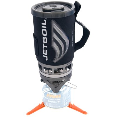 Jetboil Flash Personal Cooking System, Carbon (Personal Cooking System compare prices)