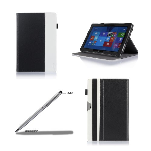 ProCase Premium Folio Case with Stand for Microsoft Surface Tablet - 1
