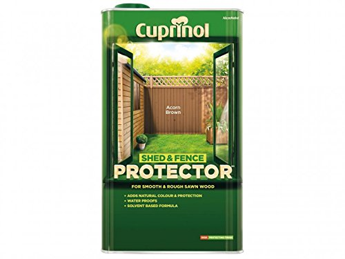 cuprinol-5l-shed-and-fence-protector-gold-brown