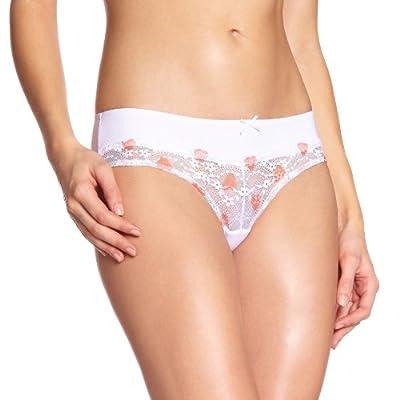 Vero Moda Intimates Damen Pant 10088927 Auriga Hipster White from Vero Moda Intimates