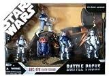 Star Wars: ARC-170 Elite Squad Battle Pack