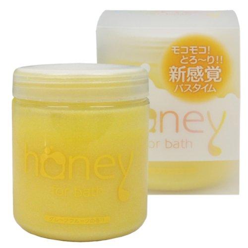 honey yellow(ハニー イエロー) 【グレープフルーツの香り】