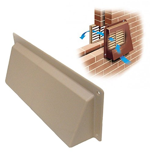 9-x-3-cream-buff-hooded-cowl-vent-cover-for-air-bricks-grilles-extractors