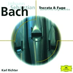 J.S. Bach: Organ Concerto in A minor, BWV 593 after Vivaldi's Concerto Op.3 No. 8 - 2. Adagio
