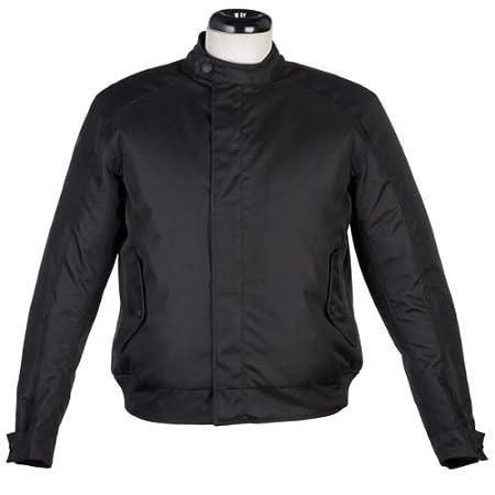 Spada Textile Veste Harrington Sixty4 Noir
