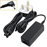 For Asus EEE PC AC Adapter 1008HA 1008HAG Seashell Series Netbook Power Supply
