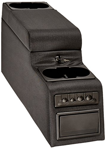 VDP 31515 Black Locking Central Console (Jeep Cherokee Center Console 1994 compare prices)