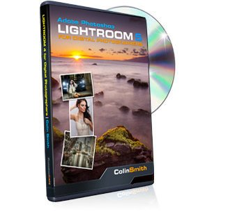 Learning Adobe Photoshop Lightroom 5 Training Dvd - Tutorial Video For Digital Photographers front-886626