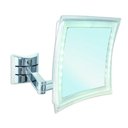 Miroir mural extensible pas cher for Miroir extensible
