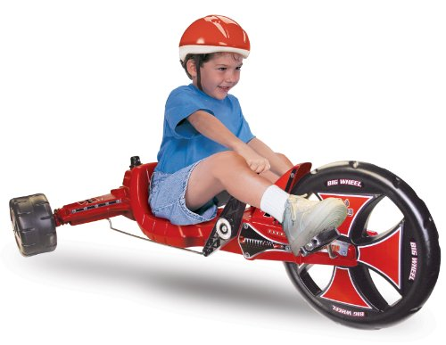 Big Kid Tricycle front-1066407