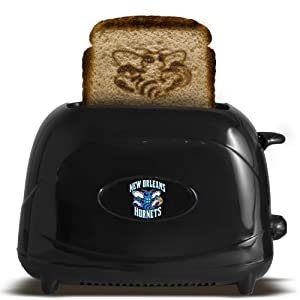 NBA New Orleans Hornets Pro Toaster Elite by Pangea Brands