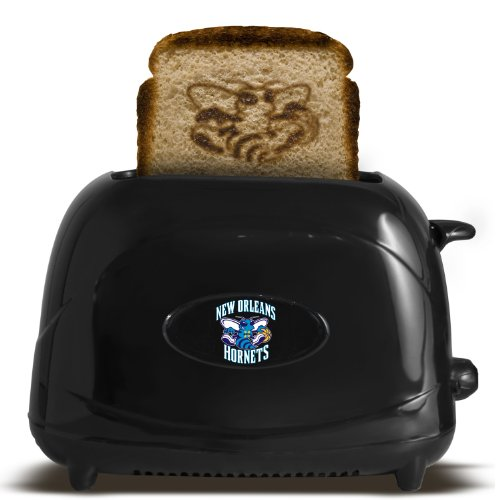 NBA New Orleans Hornets Pro Toaster Elite