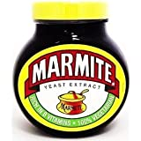 Marmite Yeast Extract 500g 2-pack.