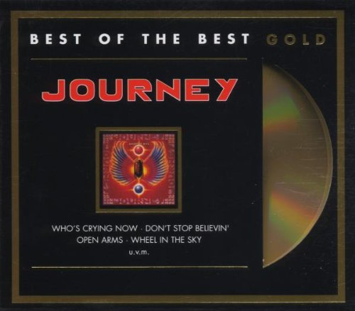 journey greatest hits dvd. journey greatest hits gold.