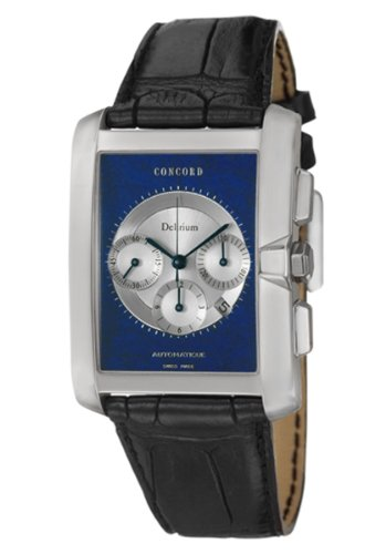 Concord Delirium Men's Automatic Watch 0311523