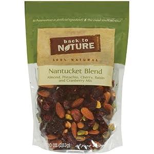 Back to Nature Nantucket Blend - 28 oz. - CASE PACK OF 4