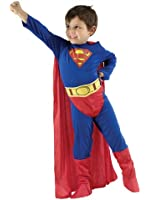 Déguisement officiel Superman - pour Enfant - medium
