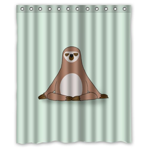 Funny Shower Curtains For Interesting Bathrooms Gift Canyon
