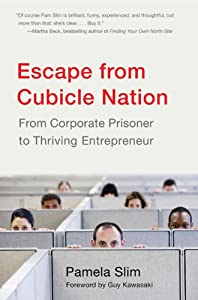 "Cover of ""Escape from Cubicle Nation: Fro..."