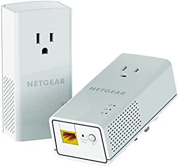 Netgear 1200Mbps Gigabit Ethernet Adapter Kit