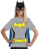 Justice League Child's Batgirl 100% Cotton T-Shirt