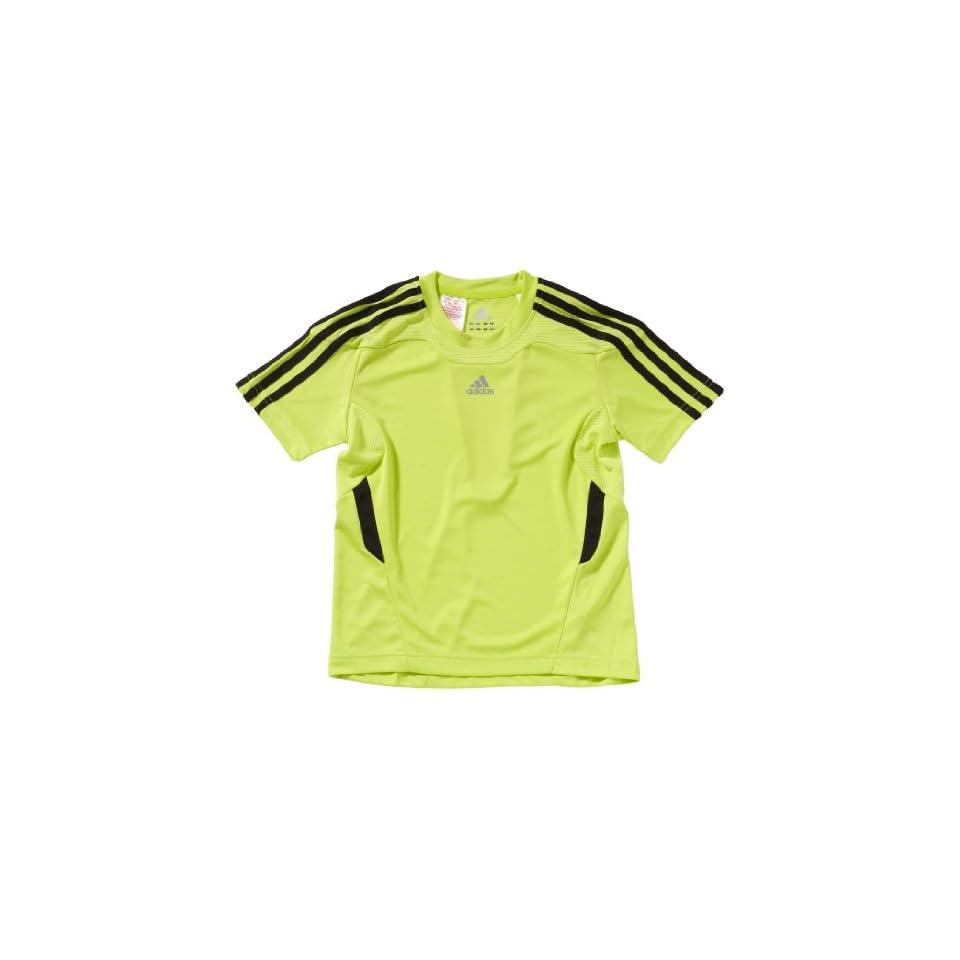 Adidas Kinder T Shirt Yb Clima 365 Quarter Sport on PopScreen