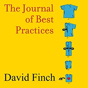 The Journal of Best Practices Audiobook