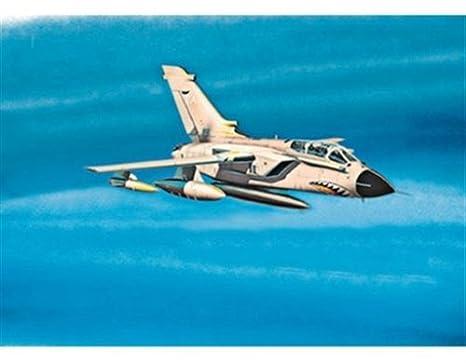 Revell - 6712 - Maquette Easy Kit - Tornado Desert Storm - Mini Kit