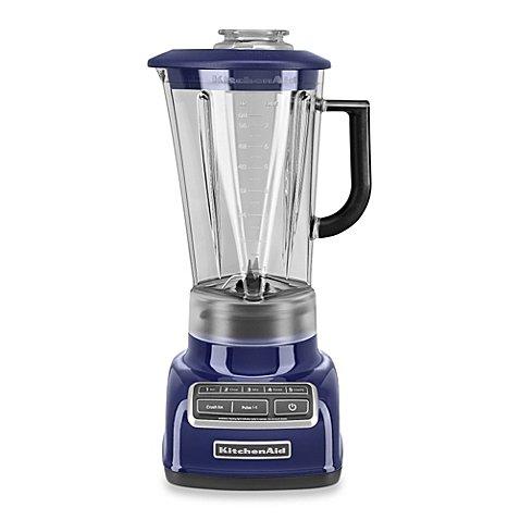 KitchenAid 5-Speed Diamond Blender (Cobalt Blue) (Kitchenaid Vortex compare prices)