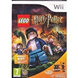 Nintendo Wii Lego Harry Potter years 5-7 *Special Edition* Includes Lego Mini Toy!