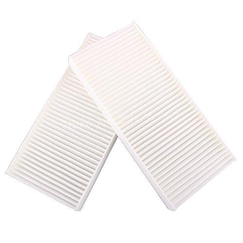 sypuretm-2x-white-cabin-air-filter-for-infiniti-qx56-nissan-armada-pathfinder-titan-27298-7s600