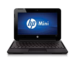 HP Mini 110-3530NR Netbook (Black)
