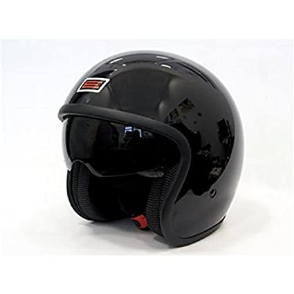 OR002016 - Casque Origin Sprint Noir Brillant Xl
