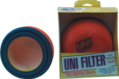 Uni Filter Uni Air Filter Polaris NU-8515ST