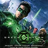 "Green Lanternvon ""James Newton Howard"""